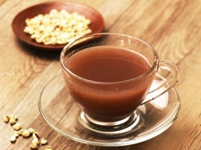 食譜-薏仁鮮莓汁