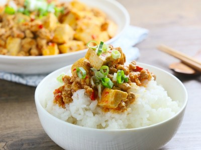 食譜-麻婆豆腐
