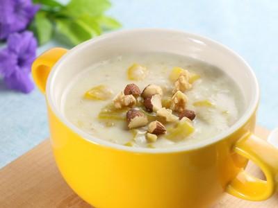 食譜-南瓜燕麥養生粥