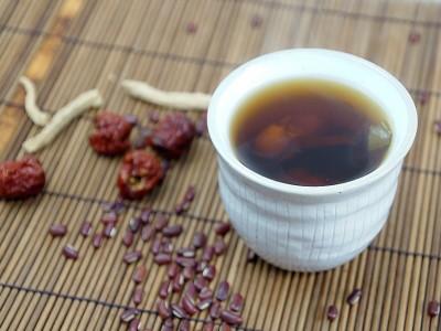食譜-荷葉茶