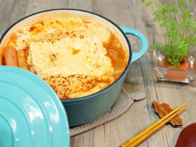 食譜-韓式部隊鍋