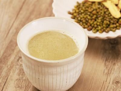 食譜-綠豆甘草茶