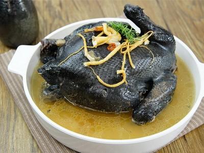 食譜-人蔘雞湯鍋