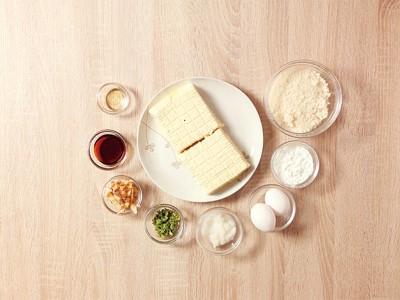 食譜-氣炸唐揚豆腐
