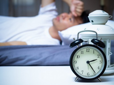 食譜-失眠危機