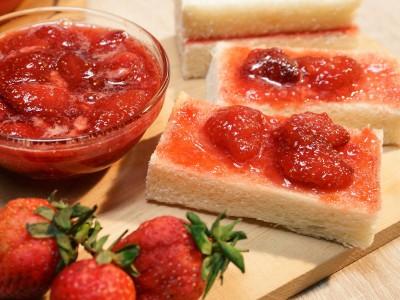 食譜-草莓果醬