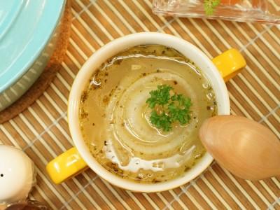 食譜-法式洋蔥湯