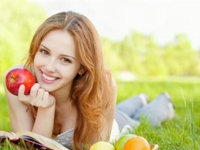 食譜-美麗從裡到外 超奢華《冰糖珍珠蘋果露》