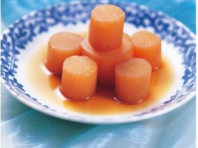 食譜-白蘿蔔的燉煮秘訣--摘自《請你跟我這樣過3 安心食》