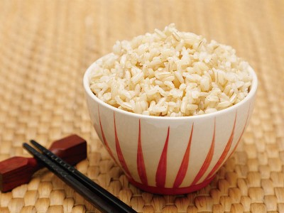 食譜-好處多多的糙米飯 健康|營養|纖瘦