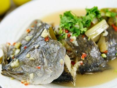 食譜-泰式檸檬魚