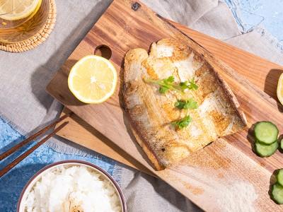 食譜-椒鹽虱目魚