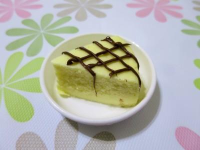 食譜-日式輕乳酪蛋糕(鍋寶IH電子鍋)