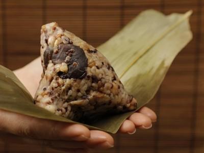 食譜-五穀紅藜南部粽(葷)
