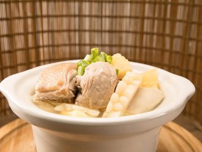 食譜-鳳梨苦瓜雞