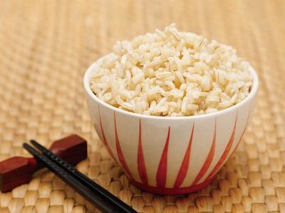 食譜-養生活性糙米飯