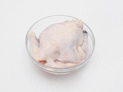 食譜-滴雞精