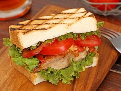 食譜-日式南蠻雞腿三明治
