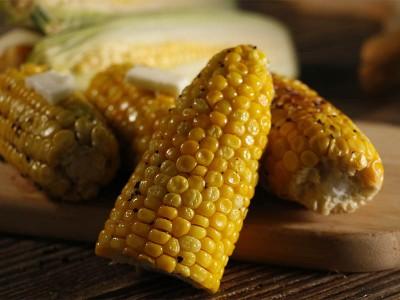 食譜-奶油烤玉米