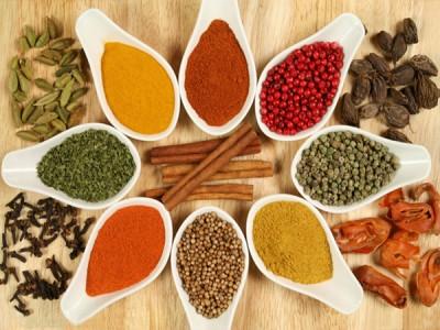 食譜-辛香料怎麼吃,才正確呢?  --摘自《請你跟我這樣過3 安心食》