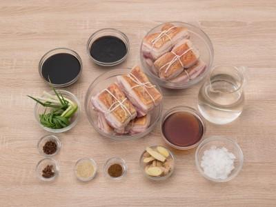 食譜-東坡肉