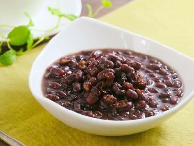 食譜-蜜紅豆
