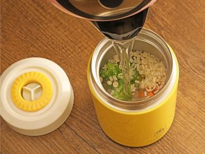 食譜-金菇地瓜雞肉粥