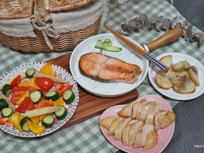 食譜-一鍵料理一桌好菜【氣炸烤箱料理】