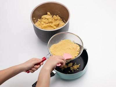 食譜-低糖綠豆糕