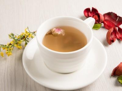 食譜-玫瑰烏梅茶