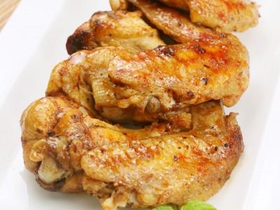 食譜-墨西哥烤雞翅