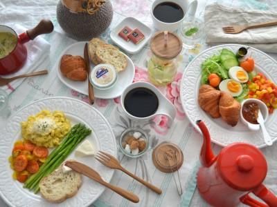 食譜-化繁為簡的單盤料理  把時間留給美好的早晨