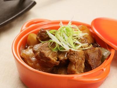 食譜-馬鈴薯燉肉