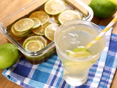 食譜-蜂蜜漬檸檬