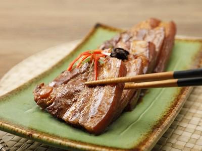 食譜-紹興冰糖紅燒肉