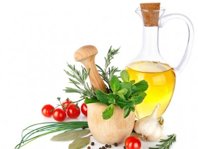 食譜-認識油脂精製過程