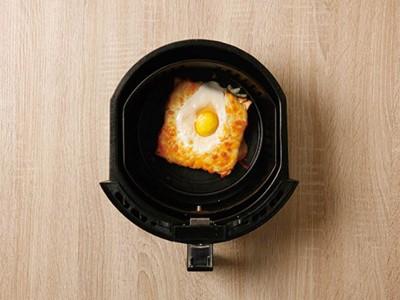 食譜-厚起司蛋吐司
