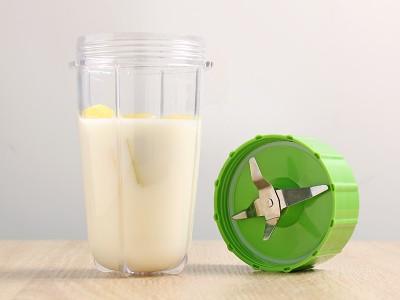 食譜-好菌優酪乳