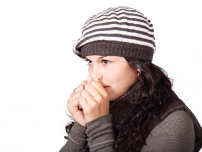 食譜-學會看體質 中醫師教你調理避風寒