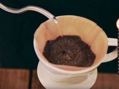 食譜-Mimosa 達人教你手沖咖啡
