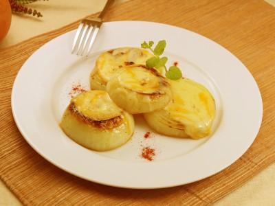食譜-起司焗烤洋蔥