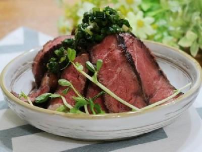 食譜-五星級澎湃牛小排丼飯