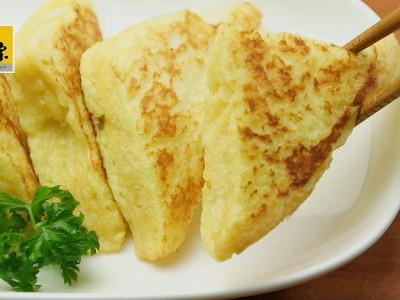 食譜-輕鬆做法式吐司