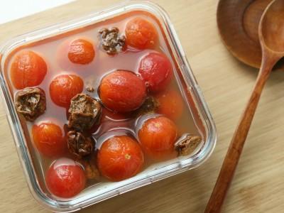食譜-【夏日新寵 清爽解油膩】蜂蜜漬番茄|鍋寶好食光