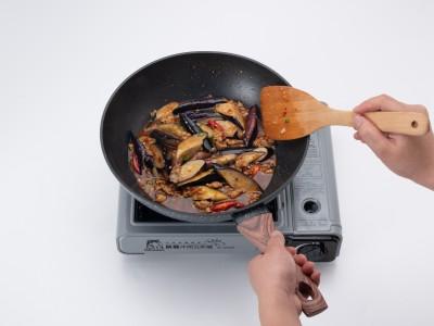 食譜-魚香茄子