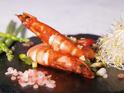 食譜-椒鹽鮮蝦