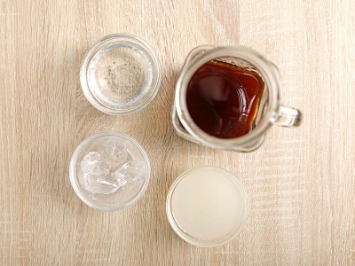 食譜-芭沙咖啡