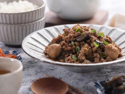 食譜-古早味瓜仔肉+滷貢丸