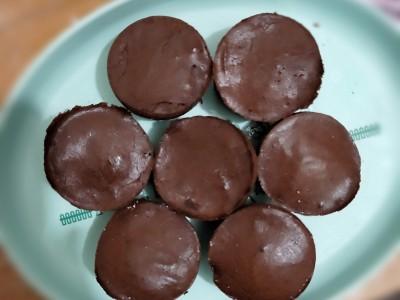 食譜-半熟巧克力蛋糕