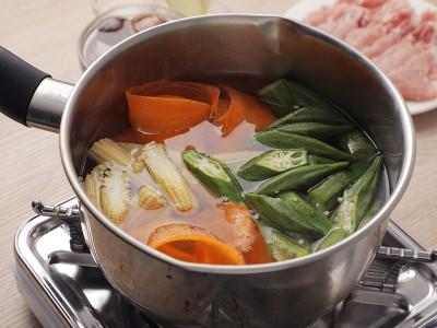 食譜-地中海海鮮蔬食